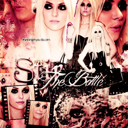 +Stir The Bottle by ThinkingOnYou
