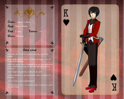 ToC - King of Hearts by Uchiha-Souseiseki