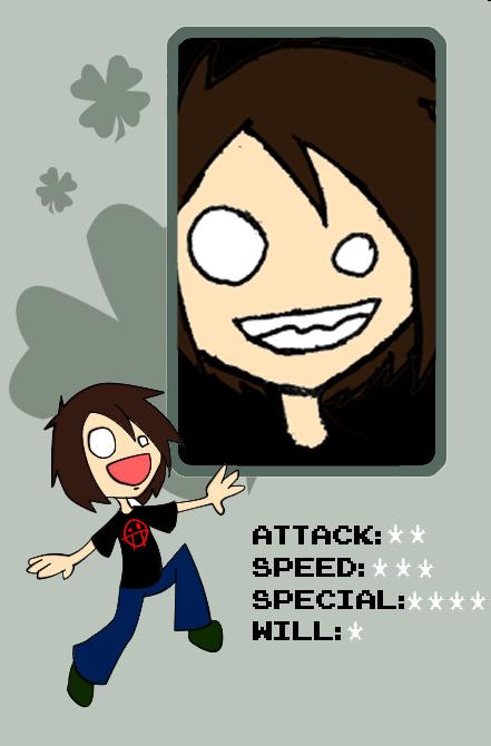 FreakDeStrange's Profile Picture