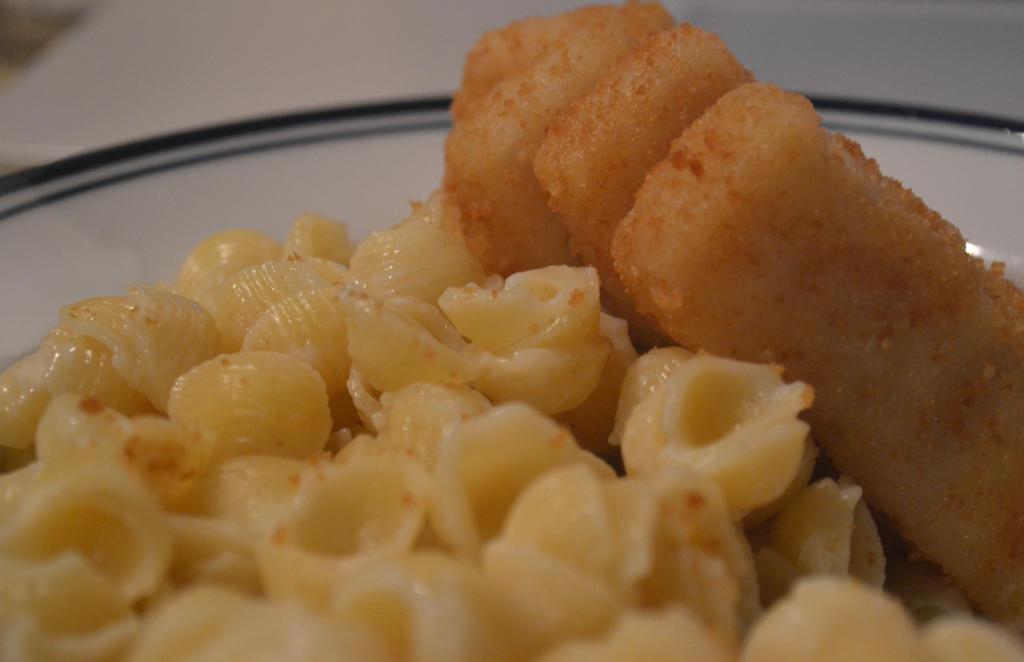 MacFish CheeseSticks by SachiyeKazumi