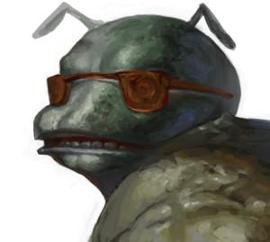gleworld's Profile Picture