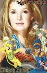 Chiara Zanni Collage Autograph 1