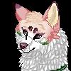 Fan Me Foxy by Kitsunem00n