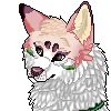 Fan Me Foxy by CamiPawz
