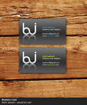 ZEROSE7EN Business Card