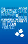 The Ocean Project Poster