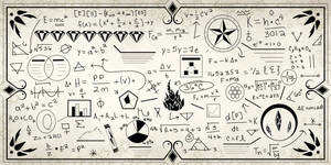 Secrets of Chaos (Chaos Theory Banner)
