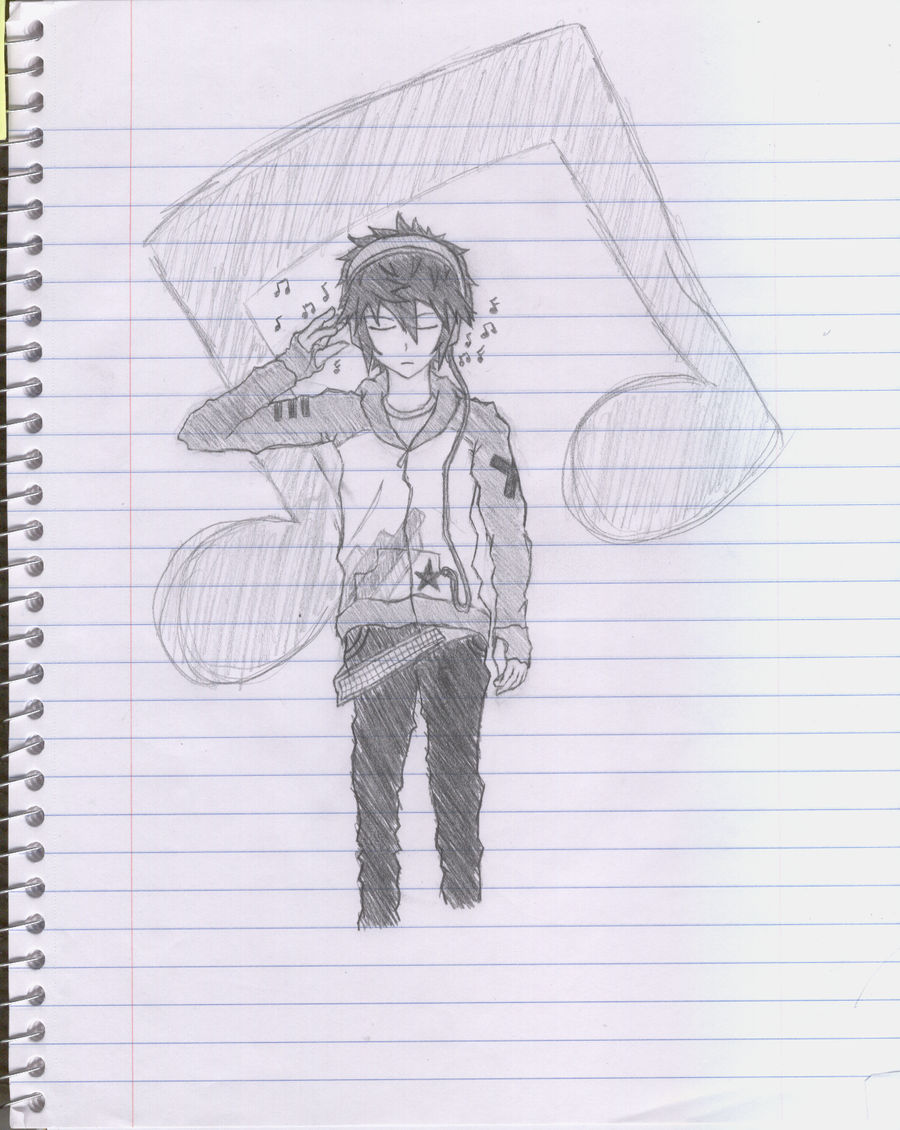 Notebook Drawing 2?