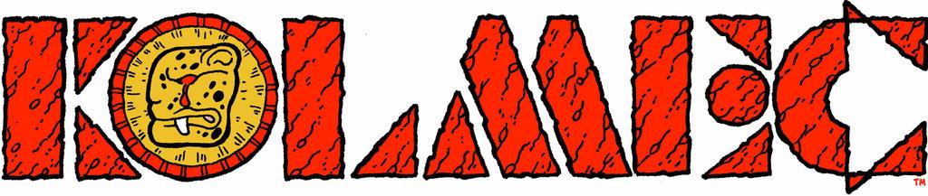 Kolmec Logo