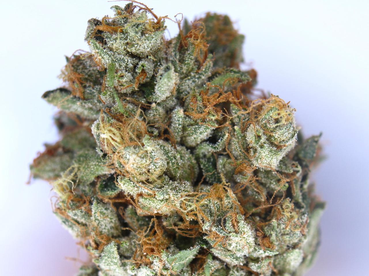Buy El Diablo OG Weed Online
