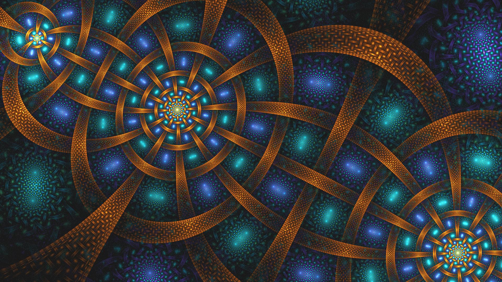 Hall of Infinite Creation - by Monkeyshack (me)