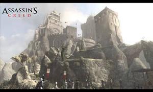 Assassin's Creed - Masyaf
