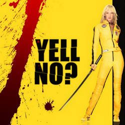 Yell-No? by Ambrosius77