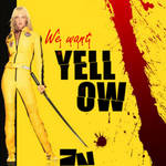 We want yellow by Ambrosius77