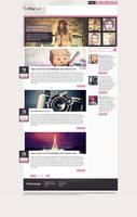 Blog Design by Mstarback