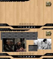 13042010 Wood Panels V2.0 by Twentyeight-Ten