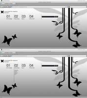 Firefox Startpage by Twentyeight-Ten
