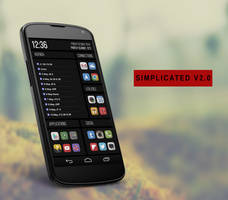 SIMPLICATED V2.0