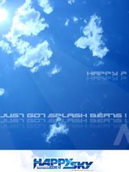 Happy Sky       - final edit -