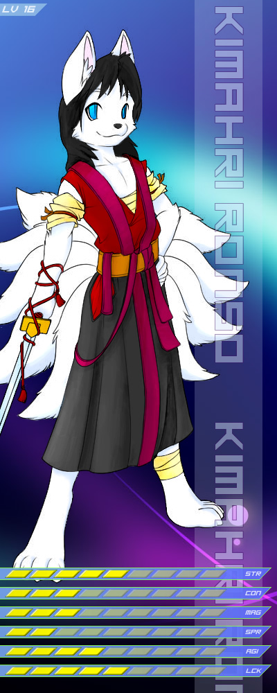 Kimahri-Ronso's Profile Picture