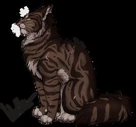 Tigerclaw/star
