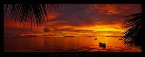 Praslin Island I - Seychelles