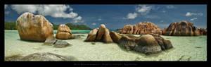 Praslin Island 2 - Seychelles