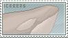 Iceberg stamp by Britannia-Orca