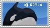 Kayla Stamp