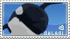 Nalani Stamp by Britannia-Orca