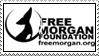 Free Morgan Foundation Stamp by Britannia-Orca