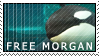 Free Morgan Stamp