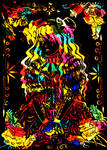 Manic Depression by Ahness