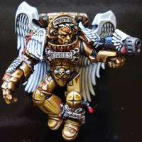 Arc angel 1 by carnifix