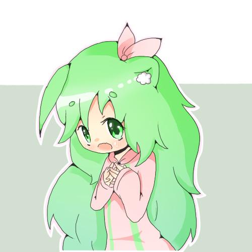 Gift: sugarlime-chan by RedHoozuki