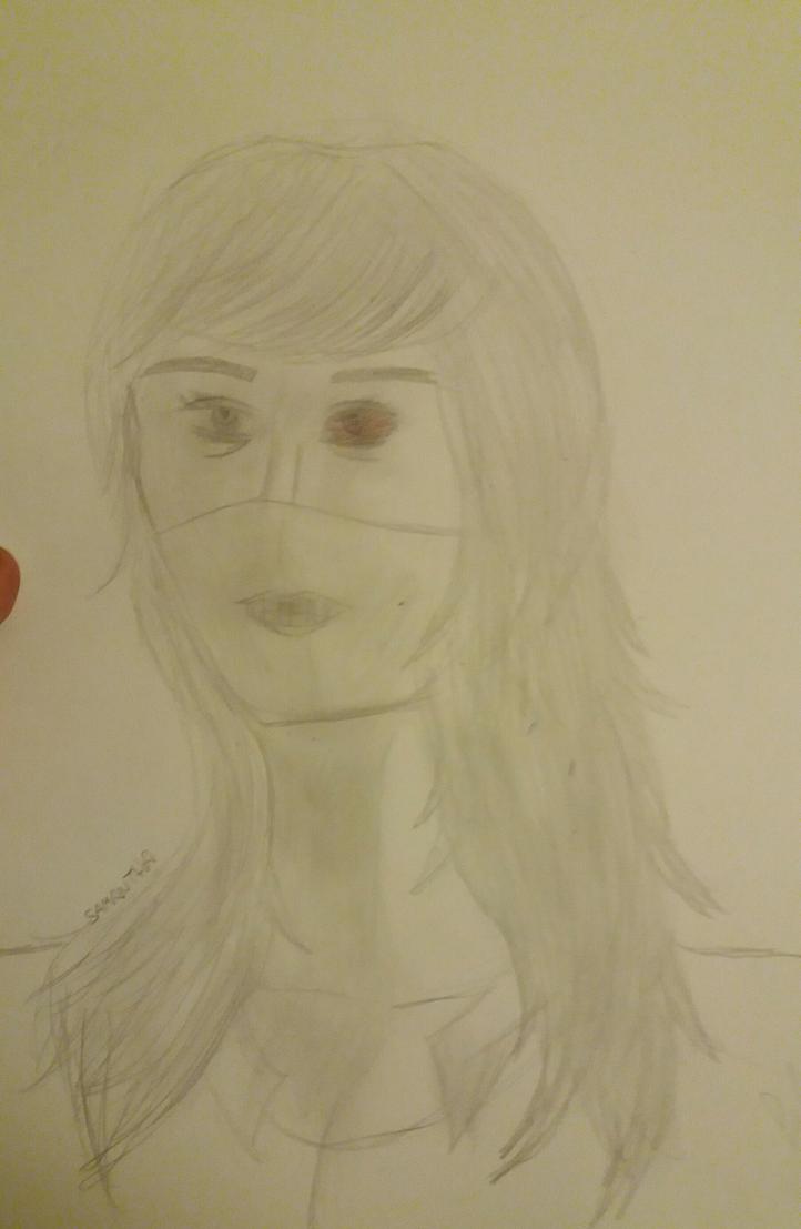 Samantha by Pulc1n3ll4