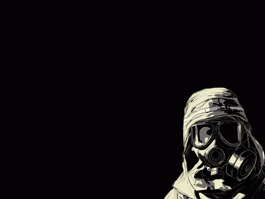 Another gas mask by killingspr on deviantart another gas mask by killingspr voltagebd Images