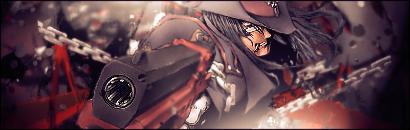 GunGrave - xXx by killingspr