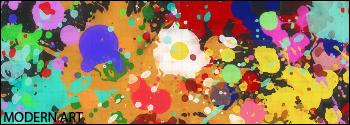 Modern Art - xXx by killingspr