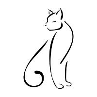 Creature-animal stencils 10 by killingspr