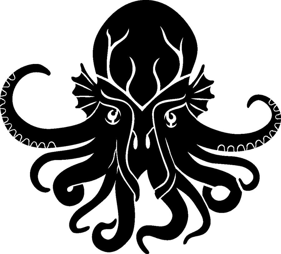 Creature animal stencils by killingspr on deviantart