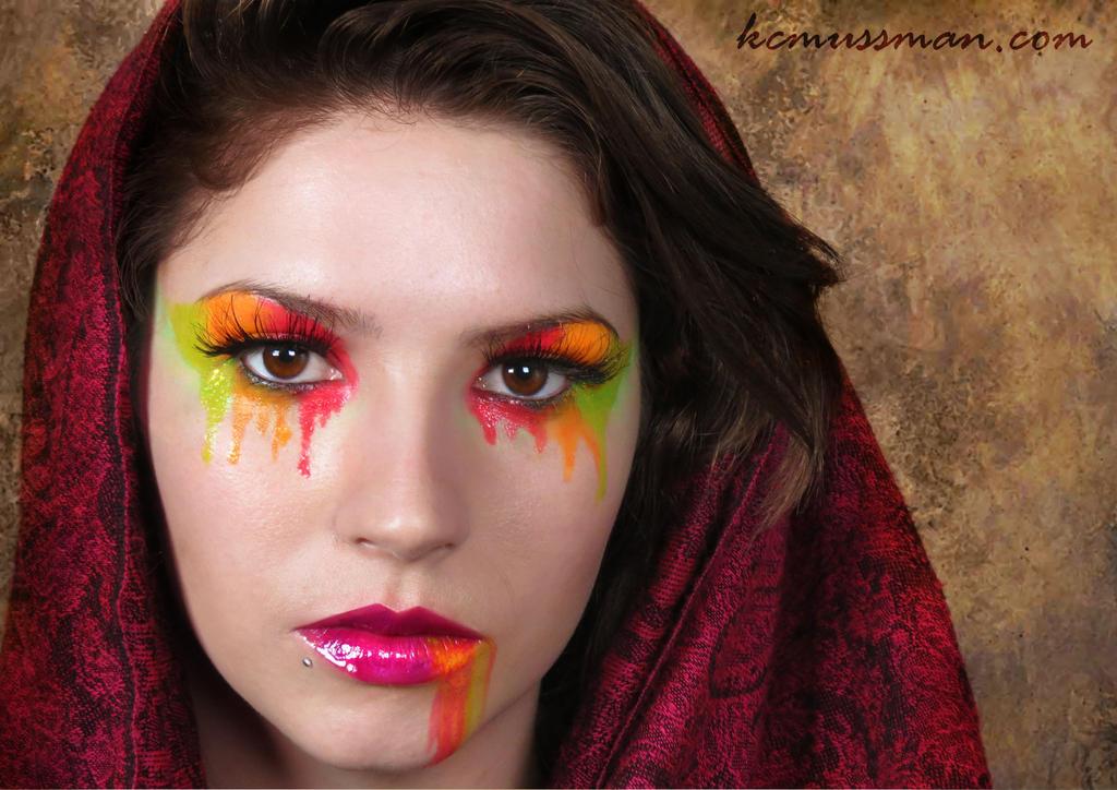 Requiem for a Rainbow by KCMussman