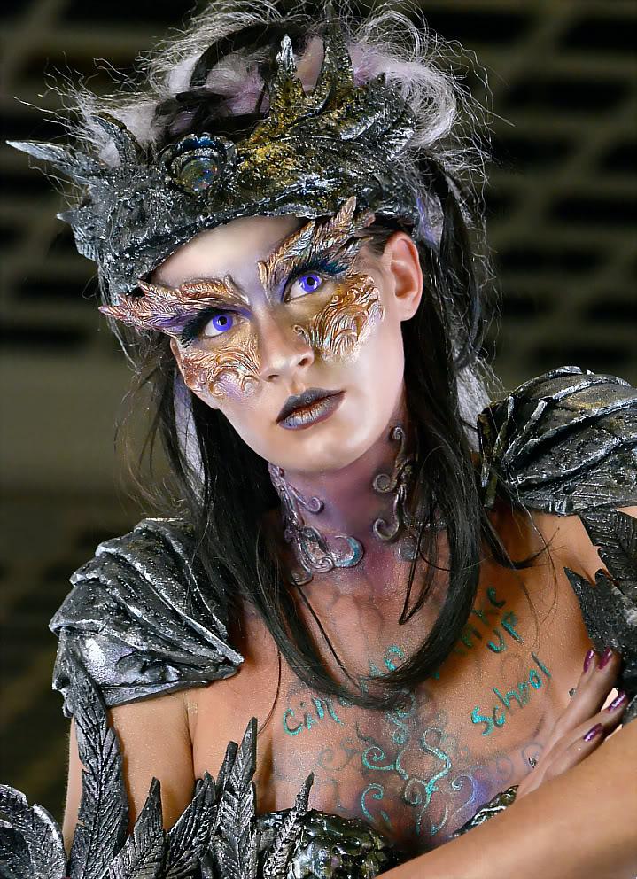 Valkyrie De Masquerade II by KCMussman