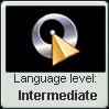 Vulcan Language Level: Intermediate by Xemylixa
