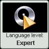 Vulcan Language Level: Expert by Xemylixa