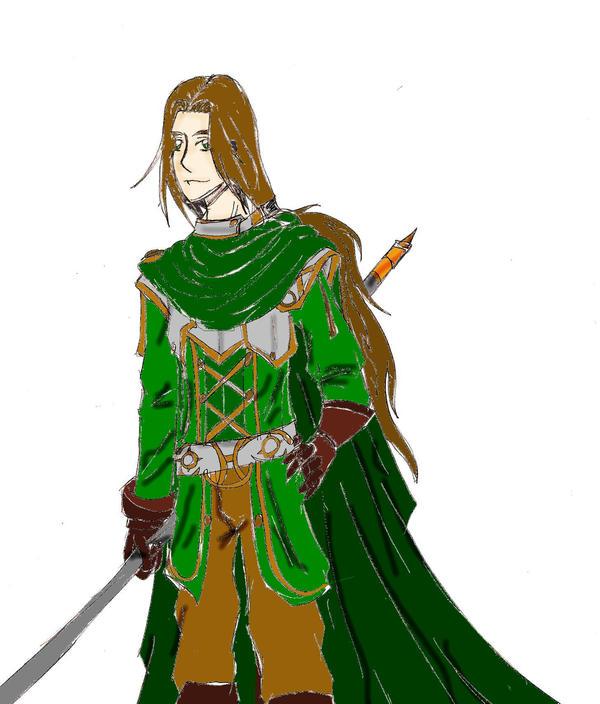 legend of dragoon albert - photo #21