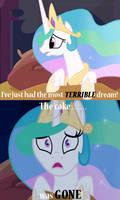Terrible Dream by MoesArts