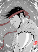 Ryu by RodTsumura