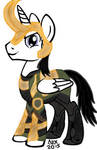 Loki (pony)