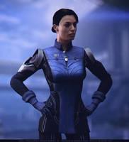 Lieutenant Commander Williams
